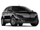 Запчасти Lincoln Mkx