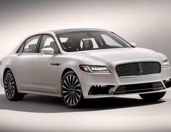 Запчасти Lincoln Continental