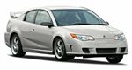Запчасти Saturn Ion