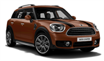 Комплект сцепления MINI Mini countryman