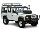 Запчасти Land Rover 90/110
