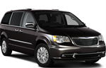 Запчасти Chrysler Grand voyager
