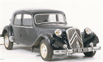Запчасти CITROËN TRACTION