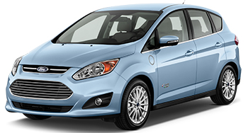 Запчасти Ford Grand c-max