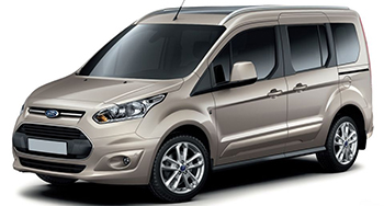 Запчасти FORD TOURNEO