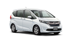 Запчасти HONDA FREED