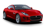 Запчасти Jaguar F-type  Купе