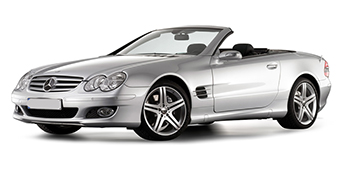 Запчасти Mercedes-Benz Sl