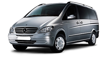 Запчасти Mercedes-Benz Viano
