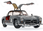 Запчасти Mercedes-Benz Gullwing