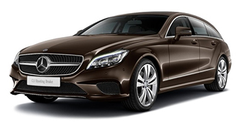 Запчасти MERCEDES-BENZ CLS