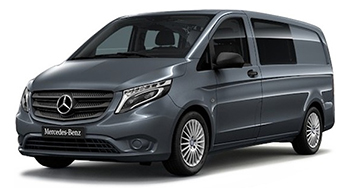Запчасти MERCEDES-BENZ V-CLASS