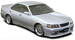 Запчасти Nissan Laurel