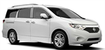 Запчасти Nissan Quest