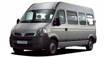 Запчасти Nissan Interstar