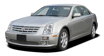 Запчасти Cadillac Sts I Седан