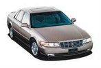 Запчасти Cadillac Seville
