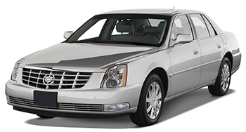 Запчасти Cadillac Dts I Седан