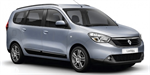 Запчасти Renault Lodgy